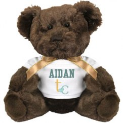 TC teddy custom boy