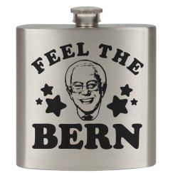 Feel the Boozy Bern 2016
