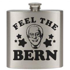 Feel the Boozy Bern