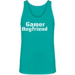Gamer Boyfriend