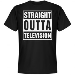 Straight Outta Television