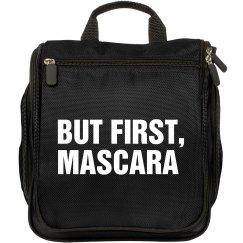 But First Mascara