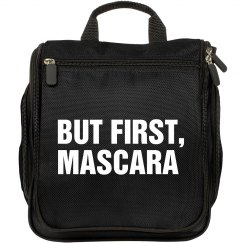But First Mascara