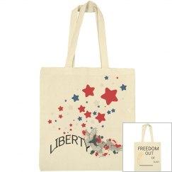 Liberty Freedom Bag