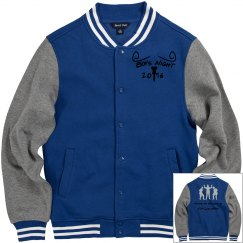 Boys night jacket