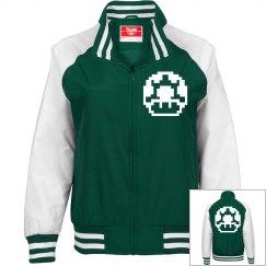 Mushroom Gamer Jacket