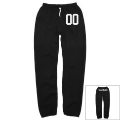 Custom Team Sweatpants