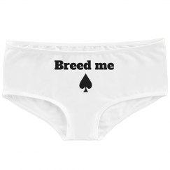 Breed me spade