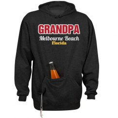Grandpa, Melbourne Beach