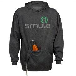 SMULE Basic Drink Hoodie