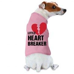 Lil' Heart Breaker Pup