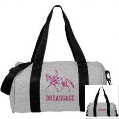 Dressage Duffle Bag