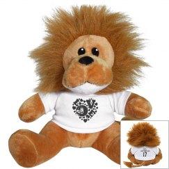 LoveGoneWild- Lion