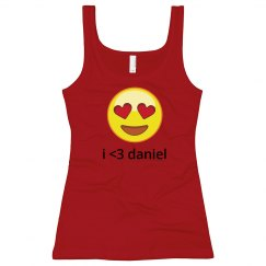 I Heart You Emoji