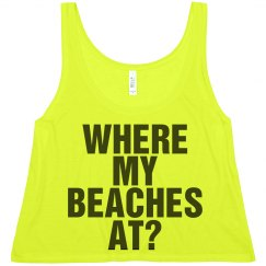 Where My Beaches At