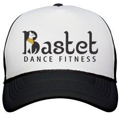Bastet Logo Hat