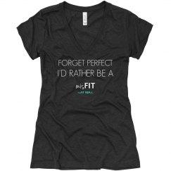 "Summit T-Shirt ""Forget"""