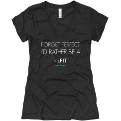 "Summit T-Shirt ""Forget"""