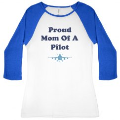 Proud Air Force Mom