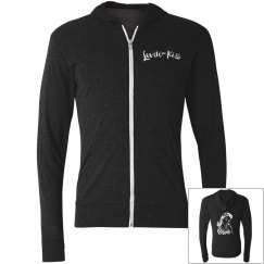 Leviti-Kiss unisex jacket