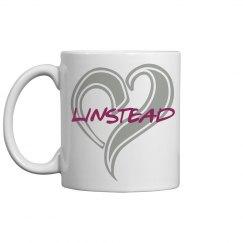 LINSTEAD MUG