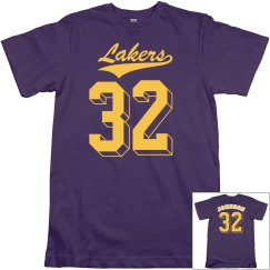 Lakers 32