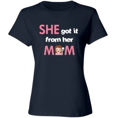 Tennis Mom shirt