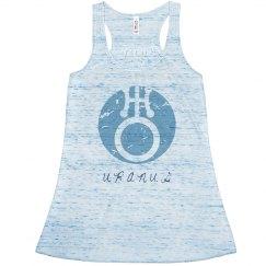 Planet Uranus Symbol