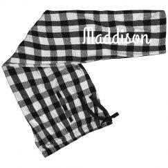 Custom Name Pajamas