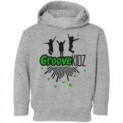 Groove Kidz Pull over Hoodie