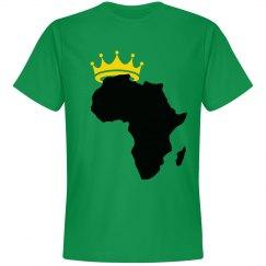 African Kings & Queens T-Shirt