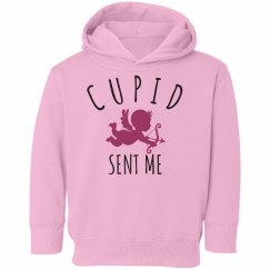 Cupid Sent Me