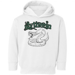 slytherin junior
