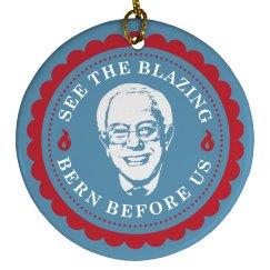 Deck The Halls Bernie