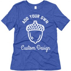Design Your Own Fall Tee