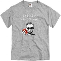 LOL @ GOP Lincoln
