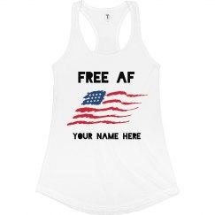 Custom Free AF