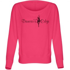 Dancer's Edge Adult Sweatshirt