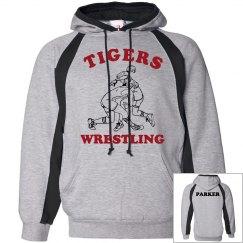 Tigers Wrestling Team