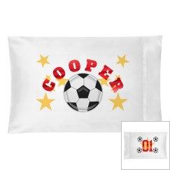 cooper soccer 2