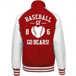 Baseball Girlfriend Team