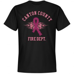 Fire Dept For Pink