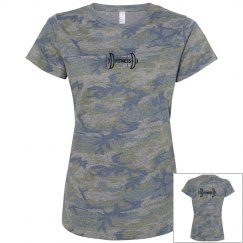 DDF Camouflage Tee