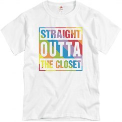 Not Straight Outta