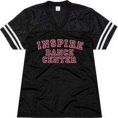 Inspire Football Jersey