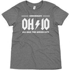 Queen City Vintage Cincinnati
