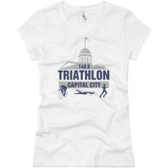 Cap City Triathlon