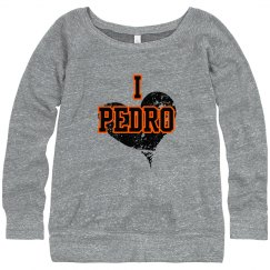 Pedro Slouch Sweatshirt