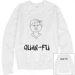 Quan-Fu Crewneck