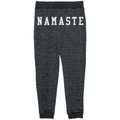 Cozy And Comfortable Namaste